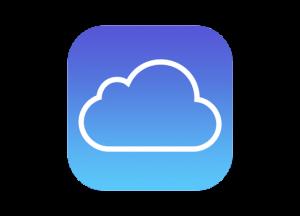 iCloud® icon