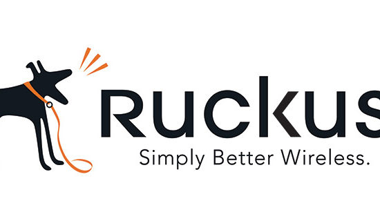 Ruckus Systems logo